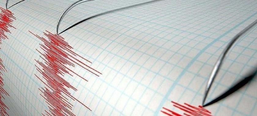 Meydana Gelen Ayvacık Depremi Hasar Tespit Çalışmalarına Müdürlüğümüz Ekiplerince Başlatılmıştır.