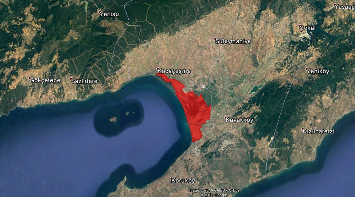 Gelibolu Yarımadası için 'Kesin Korunacak Hassas Alan' kararı Resmi Gazete'de yayımlandı.