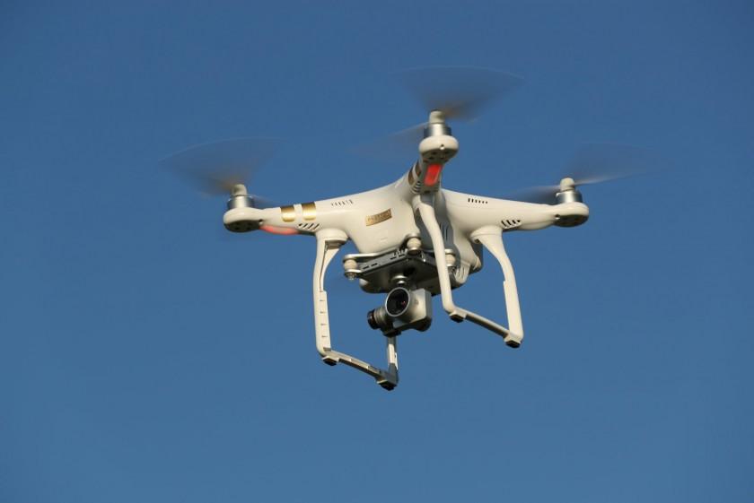 Özel Çevre Koruma Bölgesinde Drone İle Çekim Yapıldı.