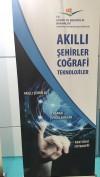 3. World Cities Congress İstanbul Konferansına Katılım Sağlandı.