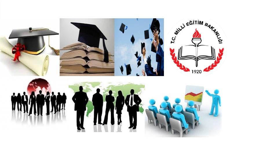 Milli Eğitim Bakanlığı, Coğrafi Bilgi Sistemleri Alanında Yurt Dışına 17 Yüksek Lisans Öğrencisi Gönderiyor!