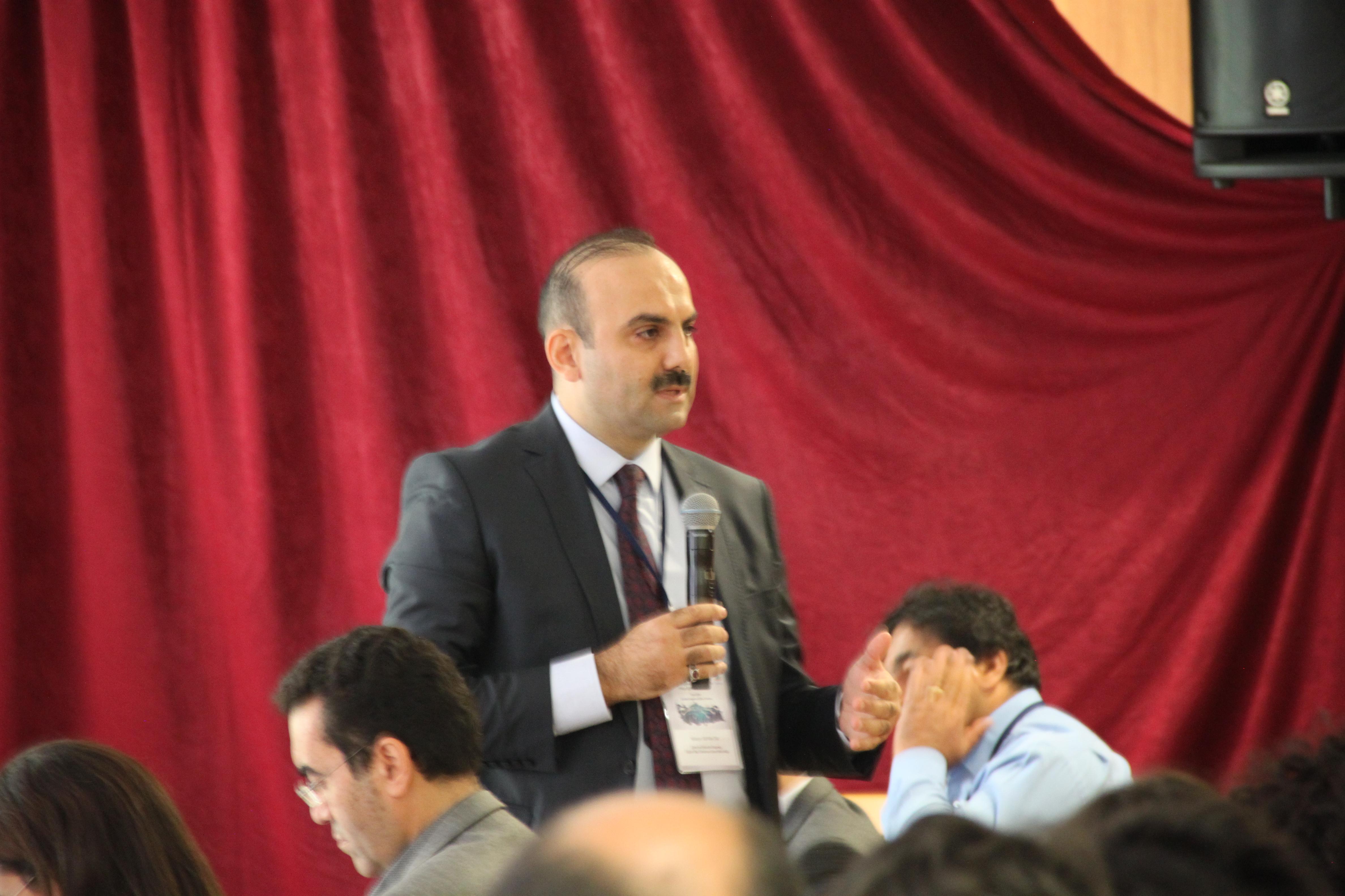 TUCBS Entegrasyon Projesi Proje Eğitim Toplantısı Yapıldı.