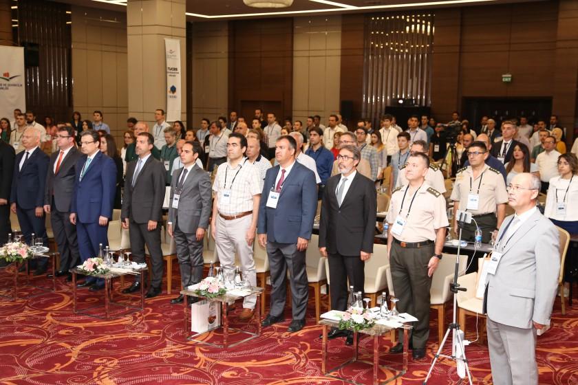 Türkiye Ulusal Coğrafi Bilgi Sistemi (TUCBS) Entegrasyon Projesi Bilgilendirme Toplantısı Yapıldı.