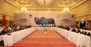 Türkiye Ulusal Coğrafi Bilgi Sistemi (TUCBS) Entegrasyon Projesi Yönetici Bilgilendirme Çalıştayı Yapıldı.