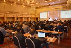 Türkiye Ulusal Coğrafi Bilgi Sistemi (TUCBS)   Çalışma Grupları Tarafından Oluşturulan 11 Adet Coğrafi Veri Teması Standartlarına Ait Bilgilendirme Toplantısı Gerçekleştirildi.