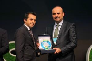 World Cities Congress İstanbul 2019 Konferansına Katılım Sağlandı.