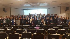 Denizlerde Bütünleşik Kirlilik İzleme Programı kapsamında Marmara Denizi Çalıştayı düzenlenmiştir
