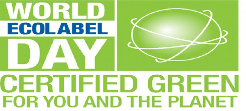 14 Ekim 2021 - Dünya Ekoetiket Günü