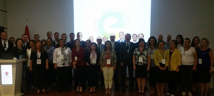 Turistik Konaklama Tesisleri Çevre Etiketi Kriterlerinin Oluşturulması Projesi Açılış Toplantısı Gerçekleştirildi.