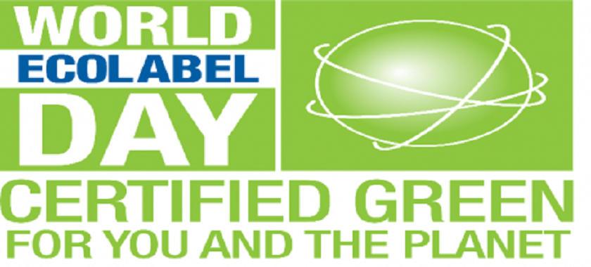 World Ecolabel Day - 14 October 2021