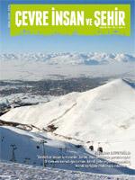 Çevre İnsan ve Şehir Dergisi Aralık 2014 [4. Sayı]