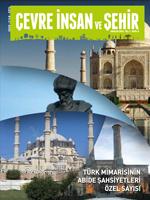Çevre İnsan ve Şehir Dergisi Aralık 2014 [5. Sayı]