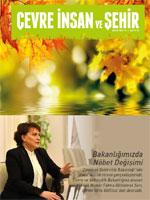 Çevre İnsan ve Şehir Dergisi Aralık 2015 [9-10. Sayı]