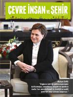 Çevre İnsan ve Şehir Dergisi Aralık-2 2015 [11-12. Sayı]