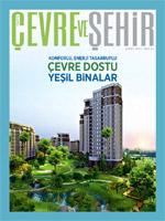 Çevre ve Şehir Dergisi Şubat 2013 [14. Sayı]