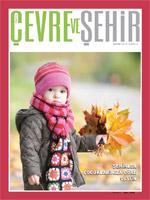 Çevre ve Şehir Dergisi Nisan 2013 [16. Sayı]