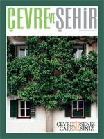 Çevre ve Şehir Dergisi Mayıs 2013 [17. Sayı]