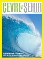 Çevre ve Şehir Dergisi Haziran 2013 [18. Sayı]