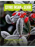 Çevre İnsan ve Şehir Dergisi Mart 2014 [1. Sayı]