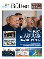 Bülten Dergisi Nisan - Mayıs 2018 [3. Sayı]