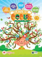 Çevre ve Çocuk Dergisi [6. Sayı]