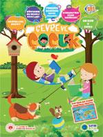 Çevre ve Çocuk Dergisi [4. Sayı]