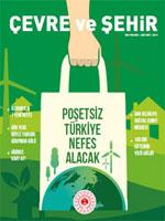 Çevre ve Şehir Dergisi Şubat 2019 [2. Sayı]