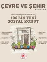 Çevre ve Şehir Dergisi Ocak 2020 [5. Sayı]