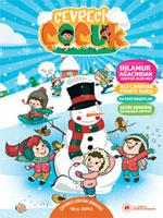 Çevre ve Çocuk Dergisi Şubat 2019 [1. Sayı]