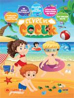 Çevre ve Çocuk Dergisi Temmuz 2019 [3. Sayı]