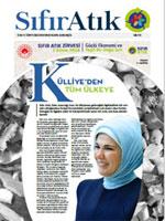 Sıfır Atık Gazetesi Ekim 2018 [1. Sayı]