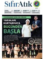 Sıfır Atık Gazetesi Şubat 2020 [3. Sayı]