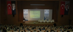 Atık Su Arıtma Tesislerinin İnşası ve İşletilmesinde Kamu Özel Sektör İşbirliğinin (KÖİ) Araştırılması Projesi Kapanış Toplantısı yapıldı.
