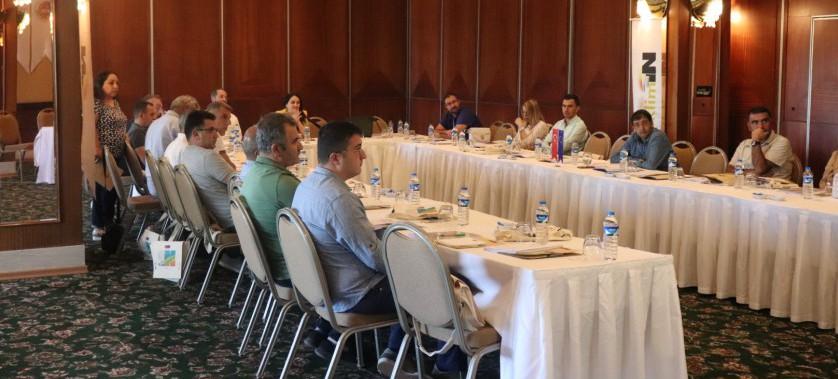 Erzurum İli İklim Değişikliği Eğitimi