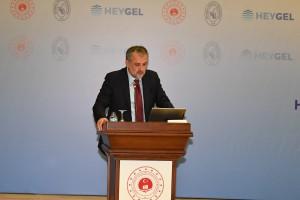 Hava Emisyon Yönetim Portalının Geliştirilmesi (HEYGEL) Projesi Açılış Toplantısı gerçekleştirildi.