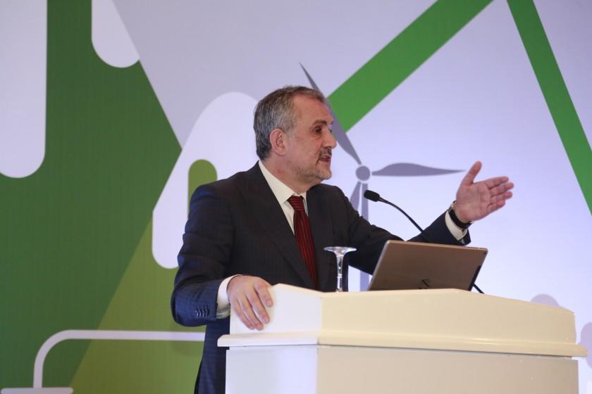 Karbon Piyasalarına Hazırlık Ortaklığı (PMR) Türkiye Projesinin 1. Faz Kapanış ve 2. Faz Açılış Töreni Gerçekleştirildi