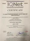 BAKANLIĞIMIZDA ISO 14001 ÇEVRE YÖNETİM SİSTEMİNE GEÇİLDİ