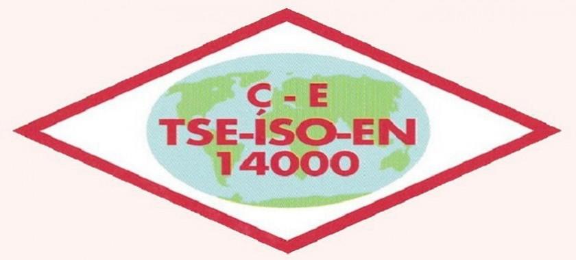 ISO 14001 ÇEVRE YÖNETİM SİSTEMİ ÇALIŞMALARI BAŞLATILDI
