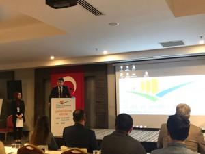 Personel Daire Başkanlığı'nın düzenlemiş olduğu Oryantasyon Eğitimleri İzmir-Özdere'de iki grup halinde 12/03/2018-22/03/2018 tarihlerinde gerçekleştirildi.