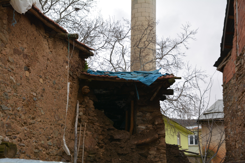 Elazığ`da Deprem