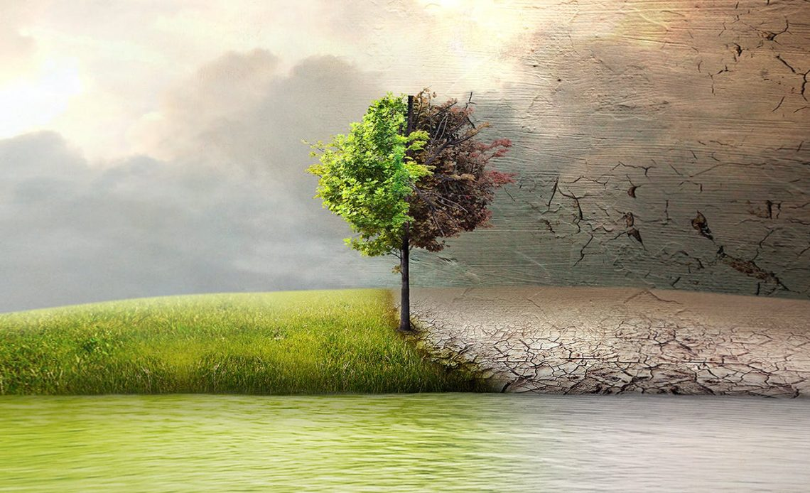GRANTS BY EU FOR CLIMATE CHANGE ADAPTATION PROJECTS
