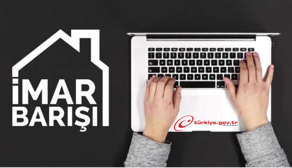 İMAR BARIŞI'NDA BAŞVURU SÜRESİ 31 ARALIK'A KADAR UZATILDI