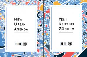 Yeni Kentsel Gündem'in Türkçesi Yayınlandı