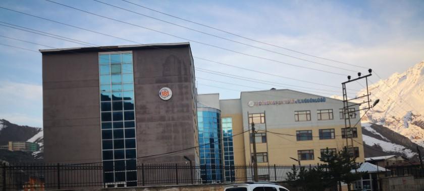 İl Müdürlüğümüz Fotoğrafları