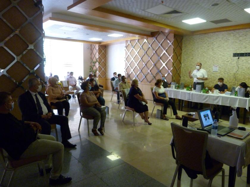 Halkın Katılımı Toplantısı