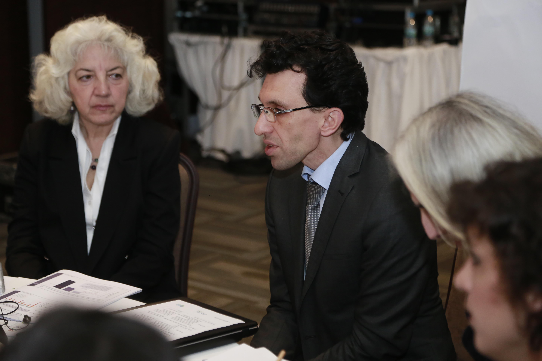 Sentez Raporu Kapanış Toplantısı  gerçekleştirildi.