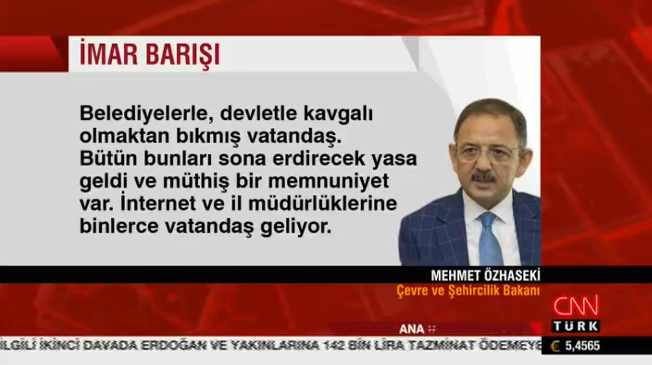 CNNTÜRK 13 HAZİRAN