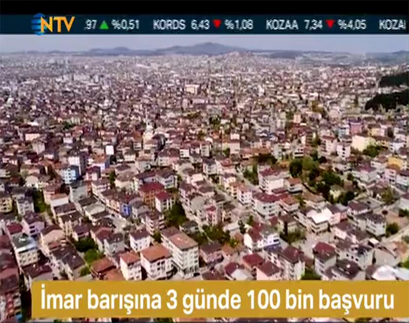 NTV 12 HAZİRAN