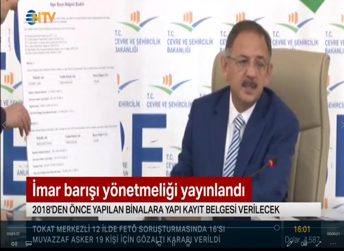NTV 6 HAZİRAN