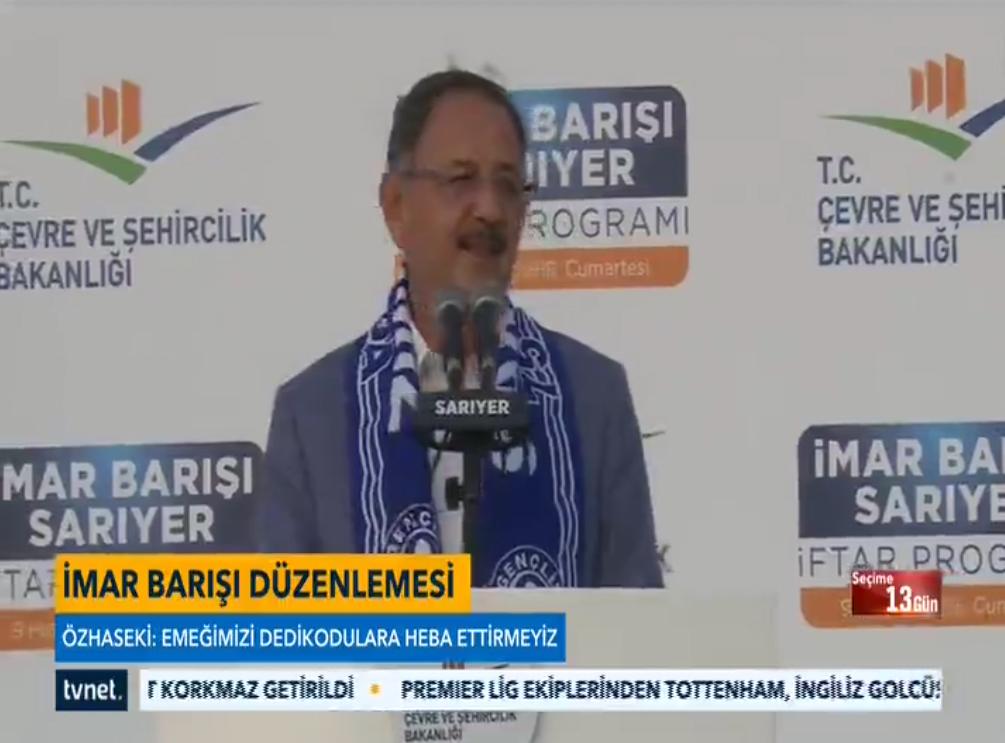 TVNET 10 HAZİRAN